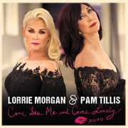 Come See Me & Come Lonely , Lorrie Morgan
