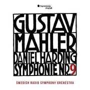 Mahler: Symphony No.9 , Daniel Harding