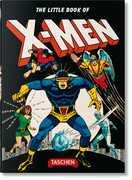 The Little Book of X-Men
