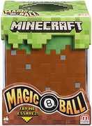 Mattel Games - Magic 8 Ball Minecraft