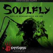 Live At Dynamo Open Air 1998 , Soulfly