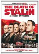 The Death of Stalin , Steve Buscemi