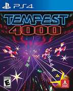 Tempest 400 for PlayStation 4