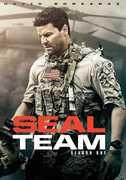 SEAL Team: Season One , David Boreanaz
