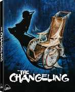 The Changeling , Trish VanDevere