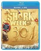 Shark Week: 30th Anniversary Collection , Lindsey Vonn