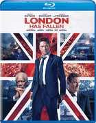 London Has Fallen , Gerard Butler