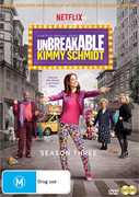 Unbreakable Kimmy Schmidt: Season 3 [Import]