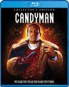 Candyman , Tony Todd