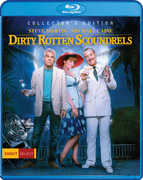 Dirty Rotten Scoundrels (Collector's Edition) , Steve Martin
