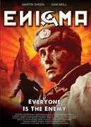 Enigma , Martin Sheen