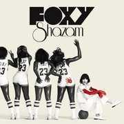Foxy Shazam , Foxy Shazam