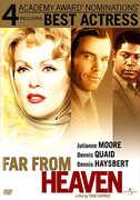 Far From Heaven , Julianne Moore