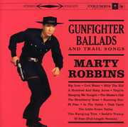 Gunfighter Ballads and Trail Songs , Marty Robbins