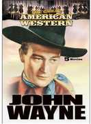 The Great American Western: Volume 24: John Wayne , John Wayne