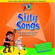 Classics: Silly Songs , Cedarmont Kids