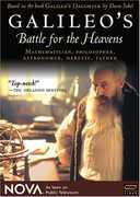 Nova: Galileo's Battle for the Heavens , Liev Schreiber