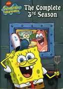 Spongebob Squarepants: The Complete Third Season , Bill Fagerbakke