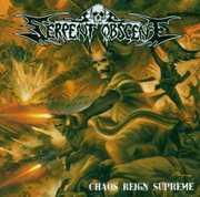 Chaos Reign Supreme , Serpent Obscene