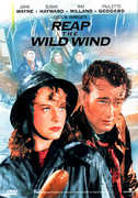 Reap the Wild Wind , Ray Milland