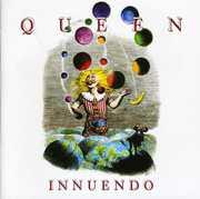 Innuendo [Import] , Queen