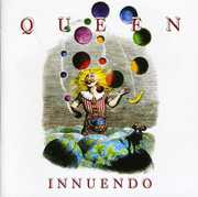 Innuendo [Import] , Queen