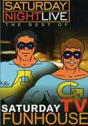 SNL: Best of Saturday TV Funhouse , Darrell Hammond