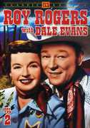 Roy Rogers With Dale Evans: Volume 2 , Pat Brady