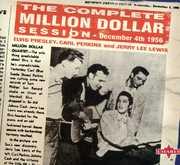 Complete Session [Import] , The Million Dollar Quartet