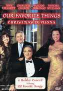 Our Favorite Things: Christmas In Vienna , Tony Bennett