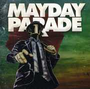 Mayday Parade , Mayday Parade