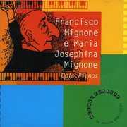 Dois No Piano [Import] , Francisco Mignone