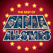 Que Pasa: The Best of the Fania All Stars , Fania All-Stars