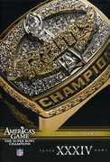 NFL Super Bowl 34 , Kurt Warner