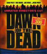 Dawn of the Dead (Director's Cut) , Sarah Polley
