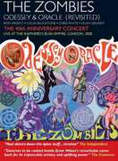Odessey and Oracle: The 40th Anniversary Concert , The Zombies
