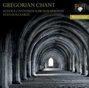Gregorian Chant , Schola Cantorum Karolus Magnus