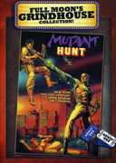 Mutant Hunt , Mary-Anne Fahey