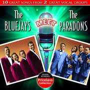 The Blue Jays Meet The Paradons