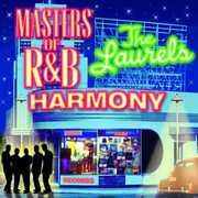 Masters of R&B Harmony