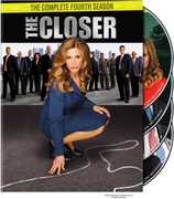 The Closer: The Complete Fourth Season , J.K. Simmons