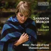 Wales the Land of Song