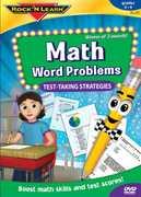 Rock N Learn: Math Word Problems , Vic Mignogna