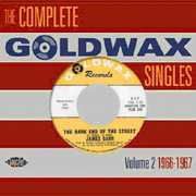 Complete Goldwax Singles 2 1966-1967 /  Various [Import]