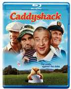 Caddyshack (30th Anniversary) , Chevy Chase