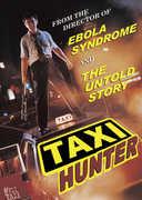 Taxi Hunter , Lawrence Ng
