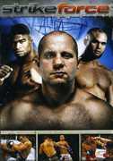 Strikeforce MMA , Brett Rogers