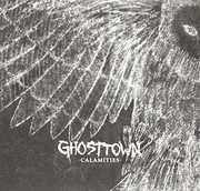 Calamities [Import] , Ghost Town
