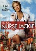 Nurse Jackie: Season Three , Edie Falco