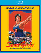 Some Girls: Live in Texas 78 , The Rolling Stones
